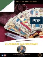 Diario de Oración terapéutica - el poder de las emociones