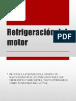 Refrigeración del motor.pptx