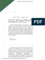 5. Sps. Lequin vs. Sps. Vizconde; G.R. No. 177710; Oct. 12 2009