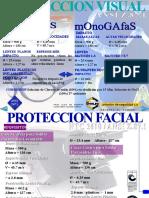 PROTECCIÓN VISUAL Y FACIAL 2.ppt