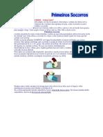 ACIDENTES COM ELETRICIDADE.doc