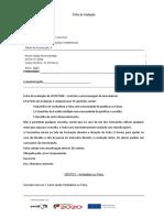 Teste UFCD  0368 tecnico comercial