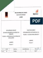 ALG0003542 SDTM - Equipements et installations techniques, salle de contrôle