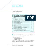 Techniques De L'Ingénieur - Accéléromètres inertiels.pdf