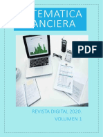 revista matematica financiera.