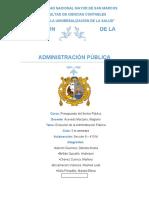 PRESUPUESTO -ADMINISTRACION PUBLICA 410.docx