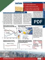 Le marché du tourisme américain 2008-2009