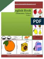 english primary 1(1).doc
