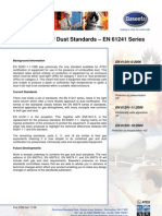DS28 - Explanation of Dust Standards - Iss1 1108