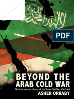 Beyond the Arab cold war _ the international history of the Yemen civil war, 1962-68 ( PDFDrive.com ).pdf