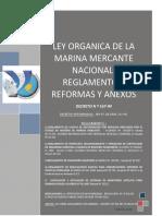 ley organica de marina mercante 2010.pdf