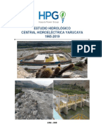 1. Estudio Hidrológico CHY - 2019 Rev. 01.pdf