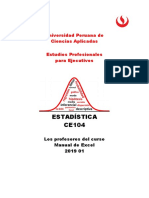 Ce104 201901 Manual Excel