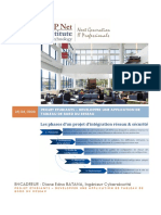 PROJET SIEM - Developper Application Tableau de Bord du Reseau.pdf
