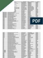 Ecoles en immersion année 2010-2011 - fondamental (ressource 7328)