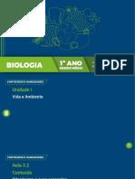 citplasma e organelas