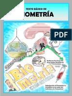 Libro Biometría