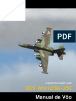 DCS World Su-25T Flight Manual BR