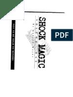 Andrew Mayne - Shock Magic