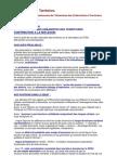 REFONDATION CFDU - proposition UT