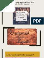DIAPOORIGEN Y EVOLUCIÓN DEL IDIOMA  ESPAÑOL.docx.pptx