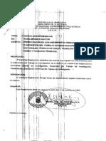 Reglamento UNEFA Trabajos De investigación