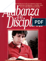 Richard Foster - Alabanza a La Disciplina