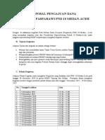 Proposal Pengajuan Dana Pasparawi 1