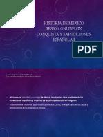 HISTORIA DE MEXICO sesion IX..pptx