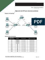 Lab_8_Configuración del VTP para solucionar problemas