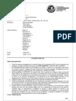 Gestión de Operaciones Examen 1 v. GLR