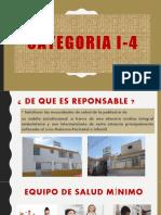 CATEGORIA I-4