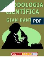 Gian Danton - Metodologia cientifica