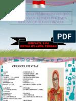 b. Ismi.BIMBIN PTK PAUD dan DIKMAS.pptx