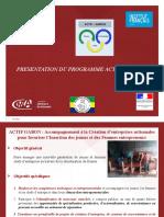 2. Présentation ACTIF GABON NEX8diagnostic_Port-Gentil_Filière_Sous-traitance_énergies_renouvelables.pptx