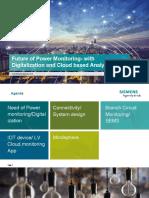 Siemens Webinar Slides_FutureOfPowerMonitoring_NMadaan