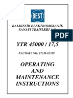 BEST TRANSFORMER_O&M_MANUAL.pdf
