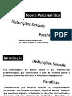 Fetichismo Travestido