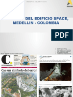 EXPO . EDIFICIO SPACE, MEDELLIN - COLOMBIA EXPO....pptx