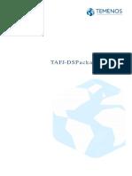 TAFJ-DSPackageInstaller