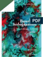 Bourbon hologramme, Préface par Dominique Ranaivoson