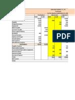 GSLC Accounting Kelas Besar Aji Hartanto 2440114234 X
