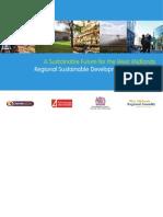West Midlands Sustainable Development Framework