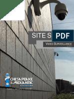 Site Survey - Video Surveillance System - Technical Considerations