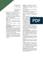 bioquímica 2 resumo