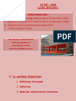 Cours1 Endocrino 5-4-13