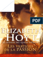 Hoyt,Elizabeth-[Legende des quatre soldats-1]Les Vertiges de la Passion(2008).French.ebook.AlexandriZ