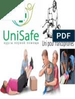 Uni pour francophones