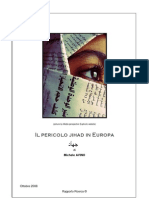Jihad in Europa