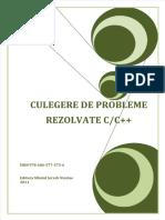 CULEGERE DE PROBLEME REZOLVATE CC++ Informatica by NECIU ILEANA (z-lib.org).pdf